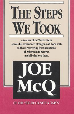 The Steps We Took By McQ, Joe